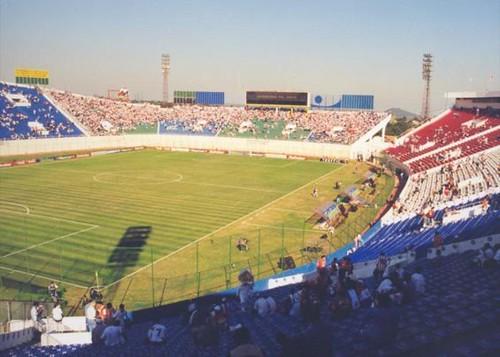 Estádio Defensores del Chaco