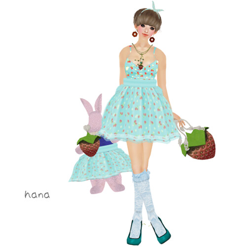 +:::+Natural+:::+StrawberryGirl(B)