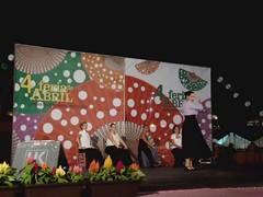 video 10 Flor de Azahar IV Feria Abril Las Palmas de Gran Canaria ao 2011 (Rafael Gomez - http://micamara.es) Tags: las de video flor abril feria gran iv ao videos canaria cultural palmas asociacin azahar cuarta