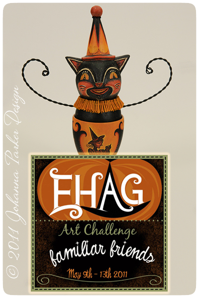 EHAG-Familiar-Friends-Challenge
