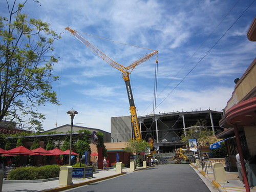 May 13 & 14, 2011 Park Update - Universal Studios Hollywood