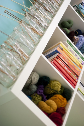 knitting organization