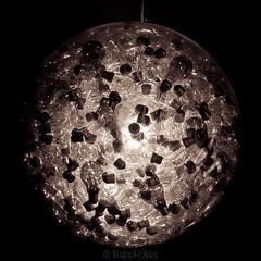 Lightbulbs 2 (*Babs) Tags: london flickr lightbulbs squared lr3