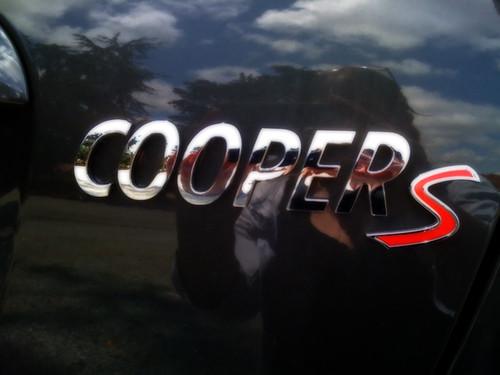 Presidio - Cooper - Week #7
