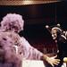 Netta Cherry County Playhouse 1973 Jody Fleisher Wells Michael Snyder Ewing