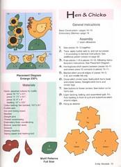 2 Hour Mini Quilt Projects_073 (MorenArteirA) Tags: quilt revista mini patchwork projetos moldes patchcolagem