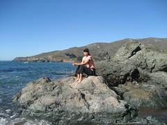 IMG_1697 (theUtherSide) Tags: marin muirwoods headlands rodeobeach