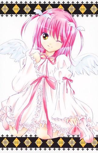Amu+amulet+angel