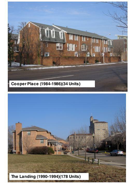 Cooper Place Apartments Dayton Ohio