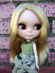 Isabel custom by erregiro