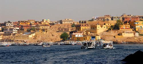 LND_3207 Nile Cruise