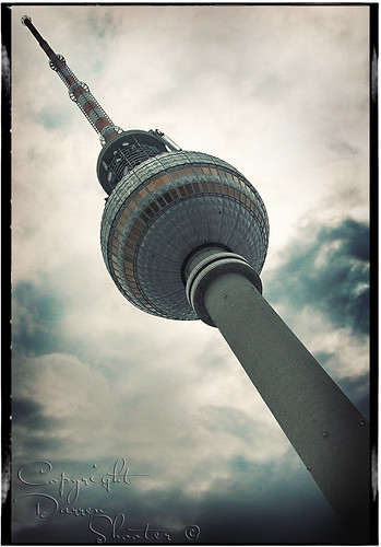 Radio Tower, Berlin