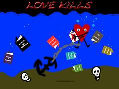Suicide Guide (Lovejoker) Tags: love dead death kill suicide books amour tod liebe bücher selbstmord schwarzerhumor
