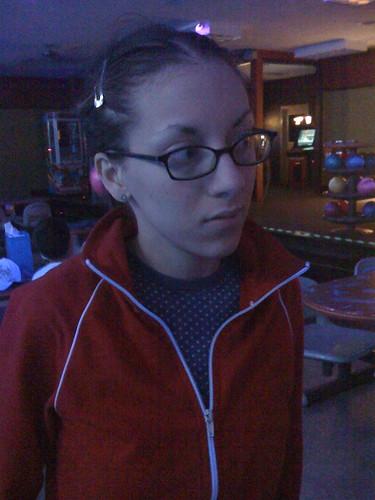 Cass Bowling