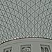British Museum Ceiling 1