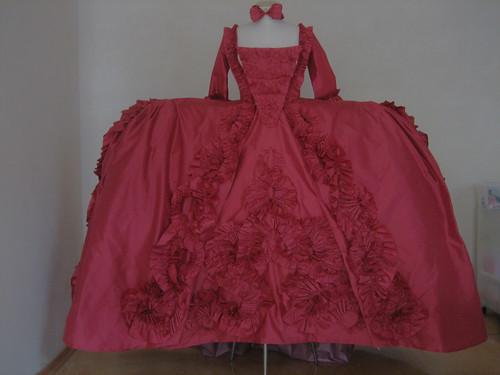 Robe Rococo photo