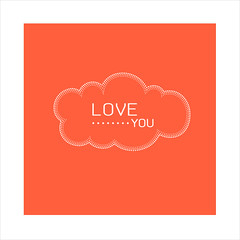 fyrkant_love_you