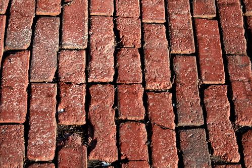 red brick lane