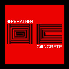 operation concrete logo 10
