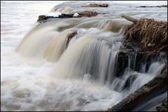 Ventas Rumba (Bargais) Tags: water waterfall spring rumba latvia venta latvija pavasaris kuldiga kuldīga ūdens ūdenskritums