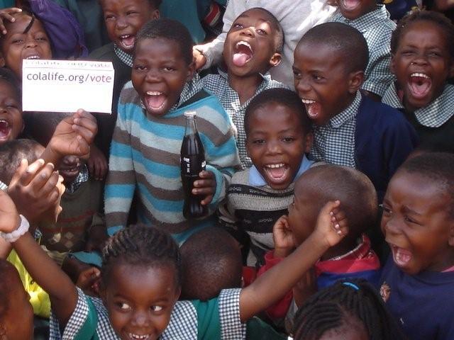 ColaLife AidPod in Zambia 3