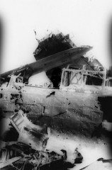 mar09_553 (The Blind Wino) Tags: aircraft wwii destroyed
