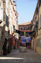 Venezia - Castello - Riva dei