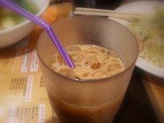 絲襪凍奶茶