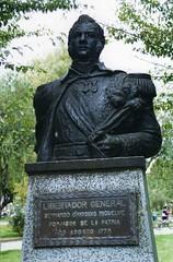 Libertador General Bernardo O'Higgins