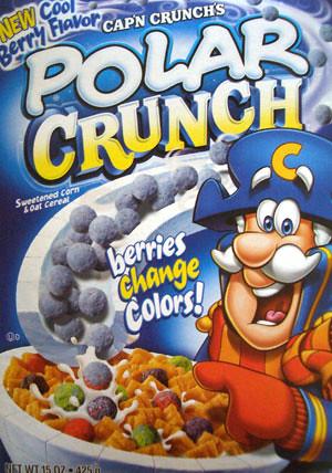Polar Crunch