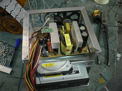 Wall-E PC 1