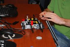 DSC_0025 (debbyk) Tags: lego robotics ridgecrest cerrocosocommunitycollege csci101