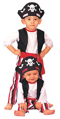 pirate for boys