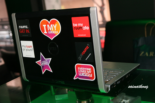 Wiggylicious Laptop...
