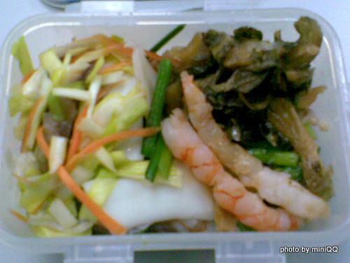 今日午餐-4/23 (Nokia 6300)