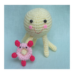 Amigurumi Guitar : The Worlds Best Photos of amigurumi and guitar - Flickr ...