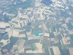 day eight 5.13.07 Berlin, Germany. Flight to Milan 006 (katuk7) Tags: berlin plane germany alitalia