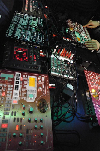 KORG Electribe and KP3