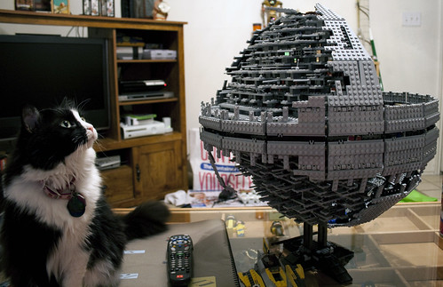 death star thusfar