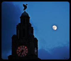 liverpool capital of culture,were over the moon (ihughes22) Tags: moon liverpool nightimages soe topgun liverbirds liverbuildings capitalofculture thewatchtower realmagic liverpoolwaterfront mywinners skytheme shareyourbestwiththeworld musicsbest arttouch riisligallery photocyphersthelighthunters