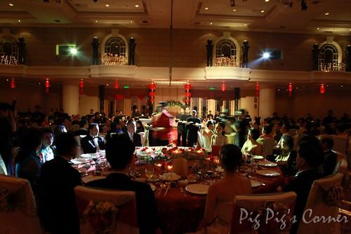 wedding dinner22