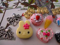 Cakes & octopi