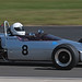 #8 Richard Carter 1968 Elfin 600