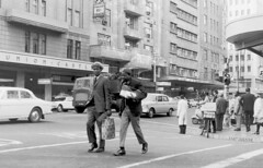 Loveday Street, Johannesburg, 1968 (rustyproof) Tags: africa street cruise castle st bar magazine town ship south union conservation capetown 1900 cape 1960s 1968 perm southampton shipping 1977 johannesburg commissioner permanent apartheid femina gauteng philatelic transvaal loveday suidafrika conservationist buildingsociety unioncastle rissik bouvereneging unitedbuildingsociety arcadestampshop carlvonbrandis castlemarine richardkelseyloveday lovedayst