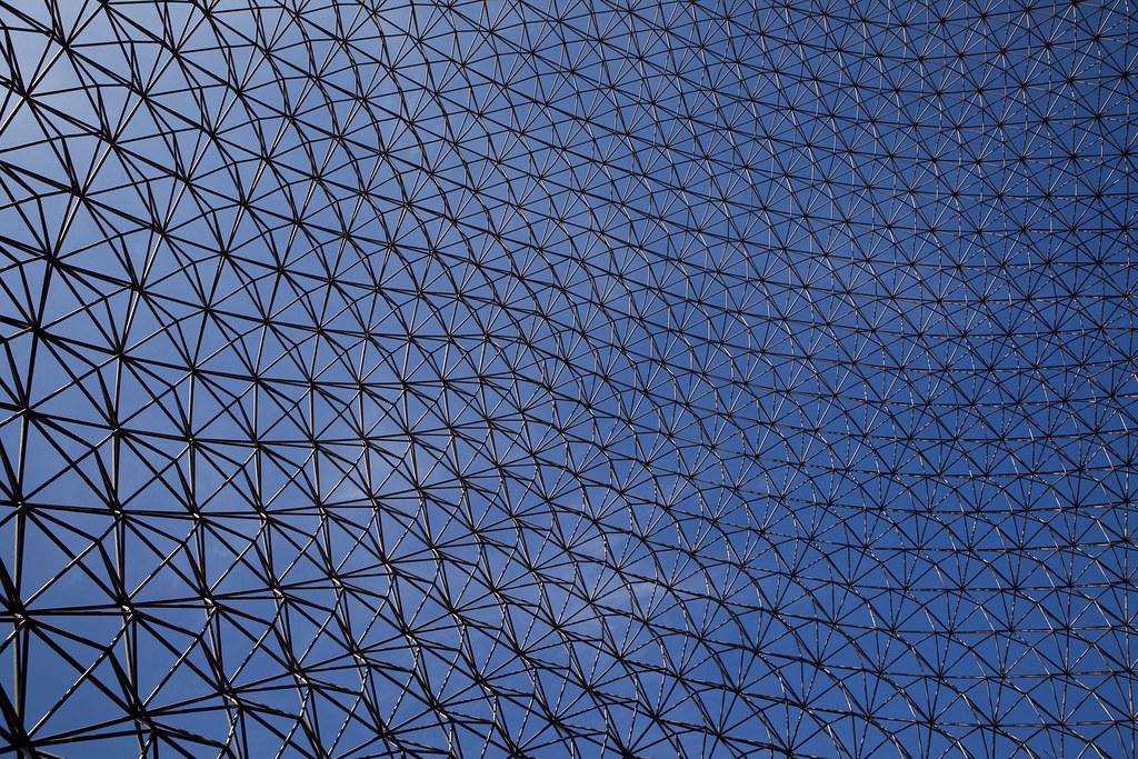 Au dessus de nous #11 - Toile d'araignée