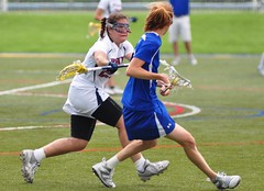 NCAA Women's Quarterfinals - Penn vs. Duke (MNJSports) Tags: girls college goal women shot duke penn lacrosse ncaa score defense unassisted stickcheck vidasfield