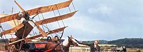 Esses Homens Maravilhosos e Suas Fantásticas Máquinas Voadoras