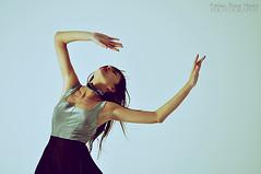 Blowing Away (Fallen Rose Media) Tags: motion fashion rose female studio photography movement model nikon media wind flash australian fallen editorial styling fallenrosemedia