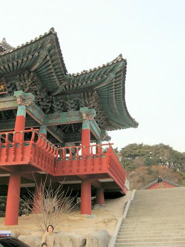 Seokguram Grotto@ Gyeongju