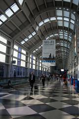 O'Hare Terminal